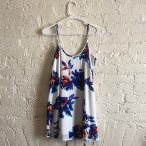Show Me Your Mumu minidress